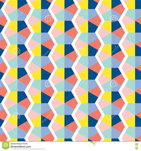 abstract retro pattern retro abstract seamless pattern stock vector image 73784278