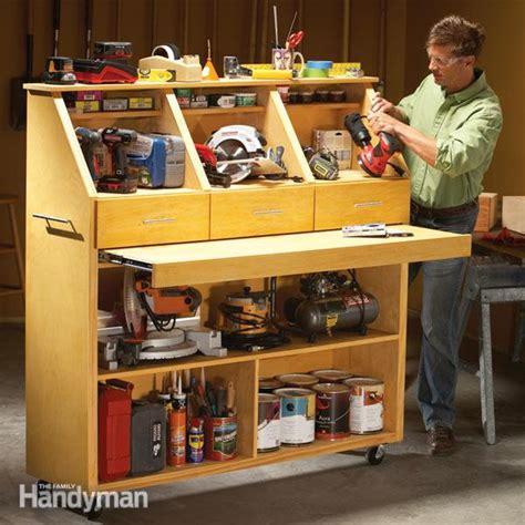 grab   tool storage