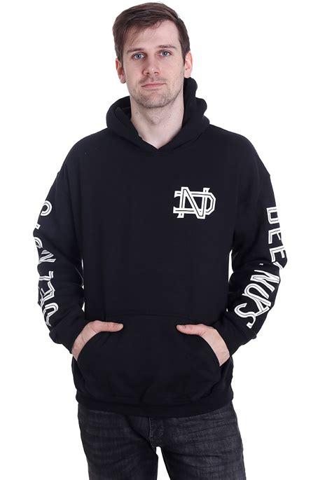 Hoodie Deez Nuts Hitam deez nuts word is bond shield hoodie impericon worldwide