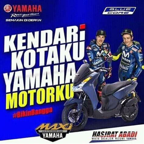 brosur motor yamaha wallpaperall