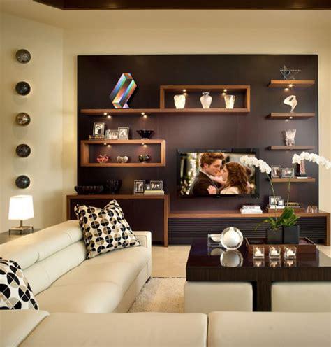 htons contemporary home design decor show ホワイト ブラウンのリビング ナチュラルスタイル 海外の素敵な家のインテリア