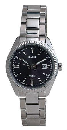 Casio Ltp 1302d 1a1vdf Casio casio ltp 1302d 1a1vdf bayan saat casio my saat
