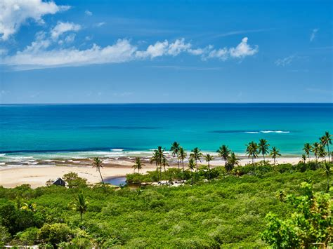Best Home Design Inside by Trancoso Is The Best Undiscovered Beach Town In Brazil