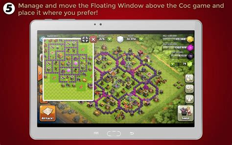 coc layout builder apk builder for clash of clans 4 0 3 apk download android