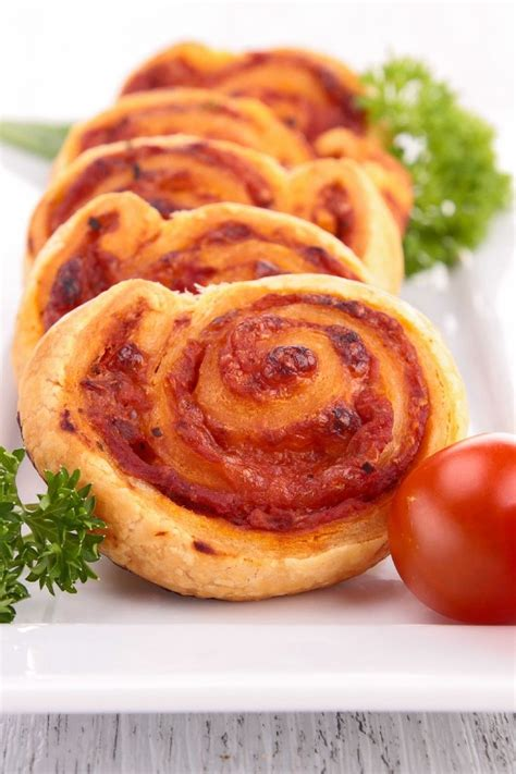 pinwheel recipes pizza pinwheels recipe dishmaps
