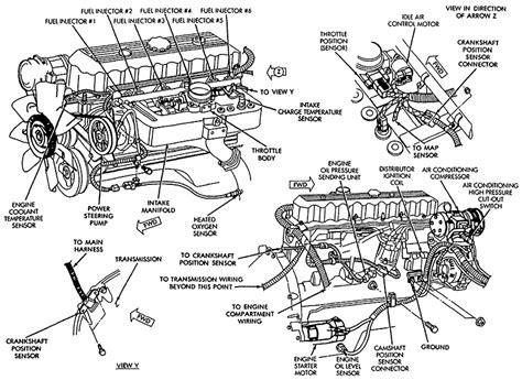jeep grand parts diagram 28 1999 jeep parts diagrams 53020598ab