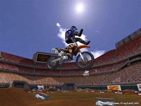 motocross madness 2 game motocross madness 2 image mod db