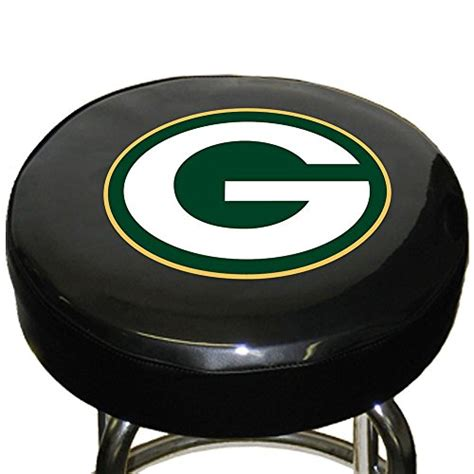 Team Logo Bar Stools by Packers Bar Stools Green Bay Packers Bar Stool Packers