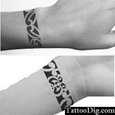 wrist tribal tattoo 39 awesome tribal wrist designs