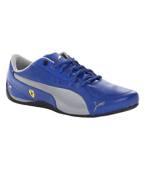 cat sports shoes drift cat 5 mazarine blue sport shoes buy