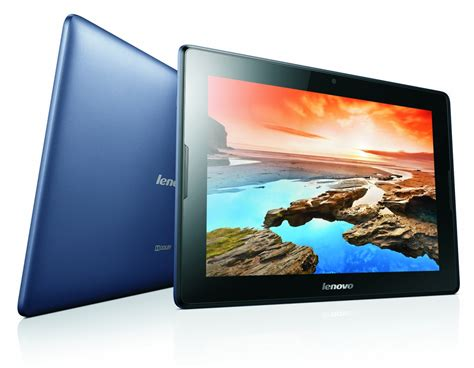 Tablet Lenovo Android Termurah ces 2015 lenovo brings slew of inexpensive android tablets laptops and all in one desktop