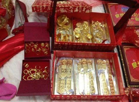 Kotak Perhiasan Lengkap pengusaha kaya berikan hadiah pernikahan 1 6 triliun rupiah untuk putrinya ciricara