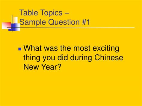 table topics questions ppt table topics powerpoint presentation id 375653