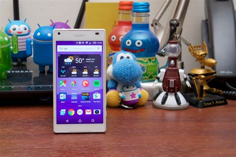 best small android phone review sony s xperia z5 compact is the best small android phone you can buy iphone madiphone mad