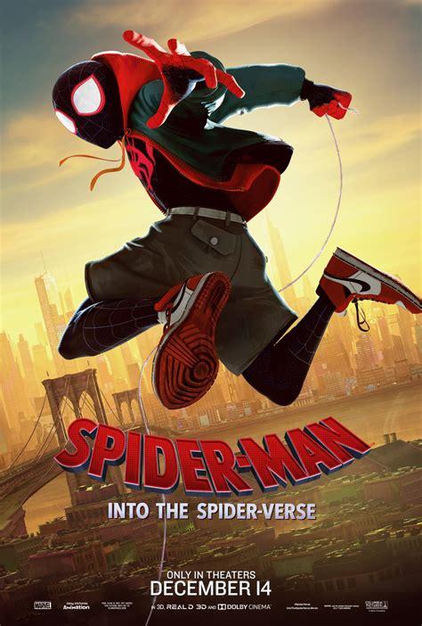 nedlasting filmer spider man into the spider verse gratis spider man into the spider verse 2018 blu ray forum