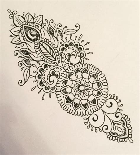 mandala tattoo stencil 339 best images about lacey doodles on pinterest