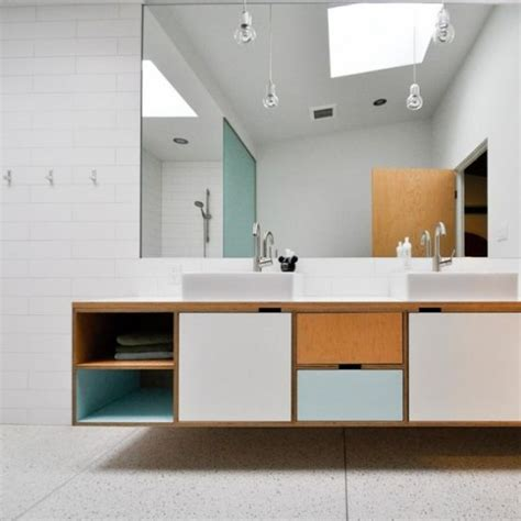 Mid Century Bathroom Tile by 35 Trendy Mid Century Modern Bathrooms To Get Inspired