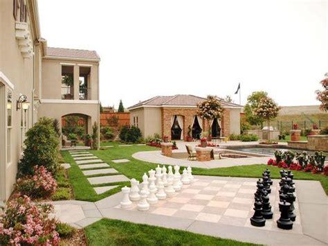 backyard chess set stunning backyard patios outdoor kitchens and backyard