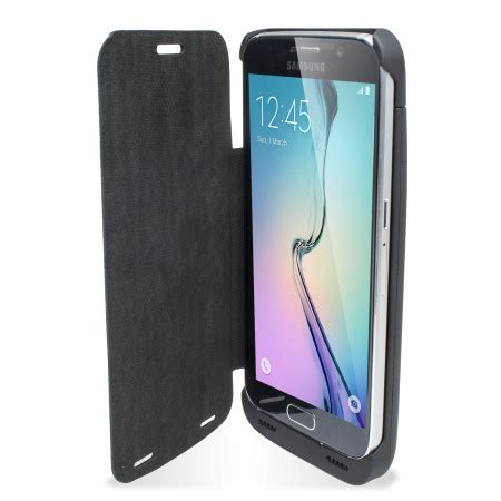 Power Bank Samsung Galaxy S6 samsung galaxy s6 power bank with cover 4 200mah black