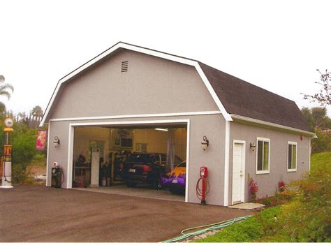 gambrel roof garage high resolution gambrel garage plans 4 garage with