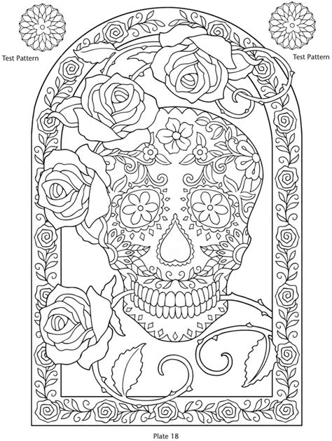 Printable Coloring Pages Patterns Az Coloring Pages Coloring Pages Patterns