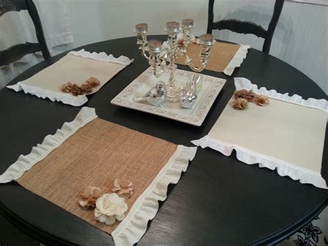Tarbas Kitchen by 17 Best Images About Table Placemats On