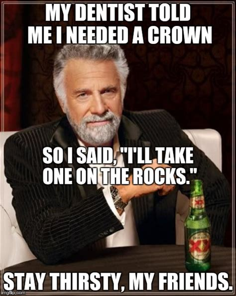 Crown Meme - dentist crown meme 28 images pinterest discover and