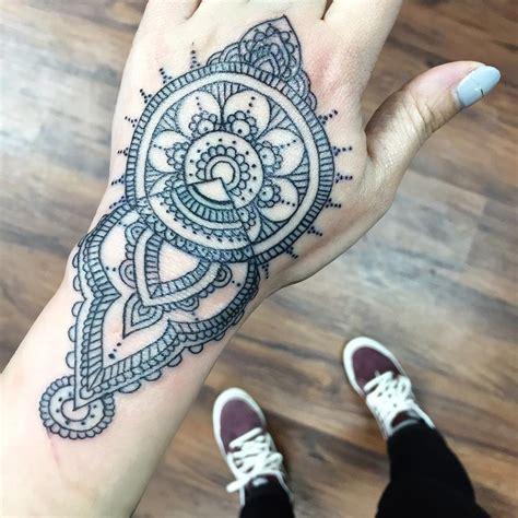 mandala tattoo with om 75 best mandala tattoo meanings designs perfect ideas