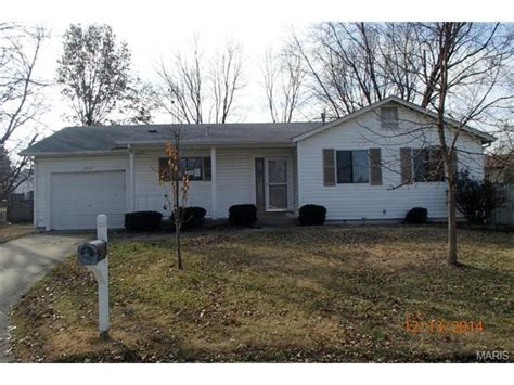1919 autumn hill dr o fallon missouri 63366 foreclosed