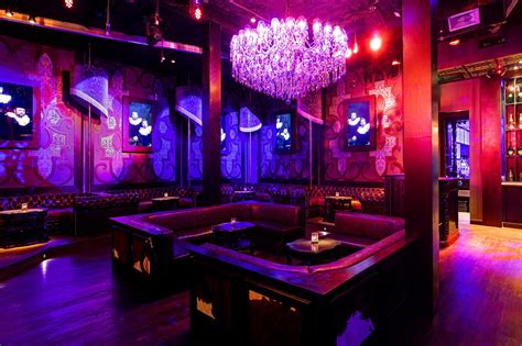 top ten bars in hollywood 5 of the best clubs in la