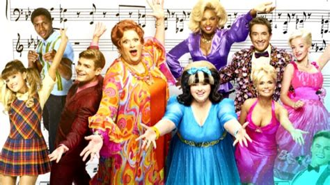 Hairspray Soundtrack Out Today by The Hairspray Live
