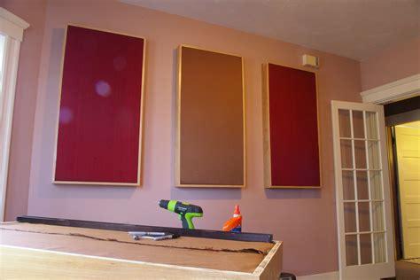 Diy Room Acoustics by Custom Acoustic Treatment Photos Xix Acoustics