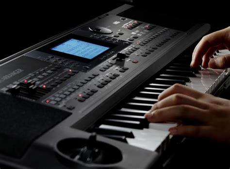 imagenes de teclados musicales korg korg microarranger teclado profesional arreglista en