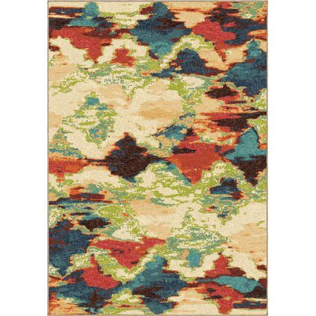 orian rugs canada orian rugs patches multi area rug walmart canada