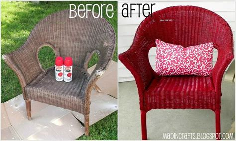 spray painting wicker chairs spray painted wicker chair for screen porch possibly in