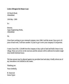 Loan Request Letter by Sle Loan Application Letters 15 Free Sle Exle Format Free Premium
