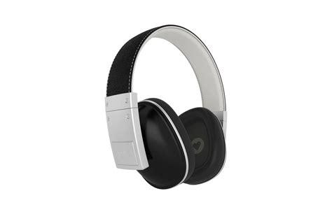 design milk headphones polk headphones blend retro style top notch sound