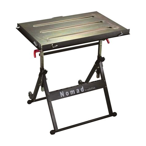 strong tools nomad welding table model ts3020 welding tables northern tool equipment