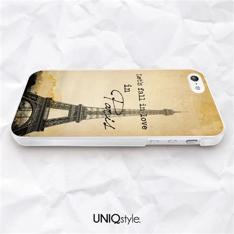 Custom Casing Sony Xperia Z5 Motif Supreme 04 eiffel tower phone for iphone 7 6 6s iphone 5 5s 5c vintage with quote