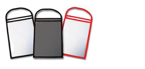 22139 Blackred Cut Sml Repair Order Holder Work Order Holder Box Of 25