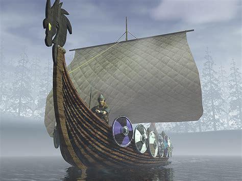wallpaper 3d viking viking ship 3d and digital art wallpaper avzio
