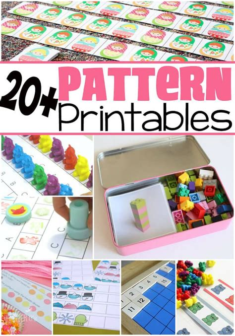 pattern maker teaching strategy 1000 ideas about teaching patterns on pinterest math