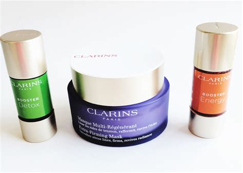 Clarins Firming Mask 8ml coquette clarins new firming mask skin boosters