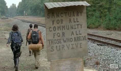 the terminus season 5 amc s the walking dead new horrifying teaser