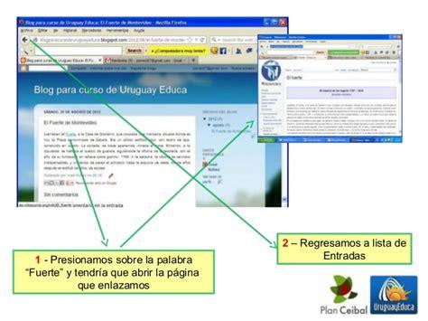 tutorial editar blogger tutorial para editar textos en un blog