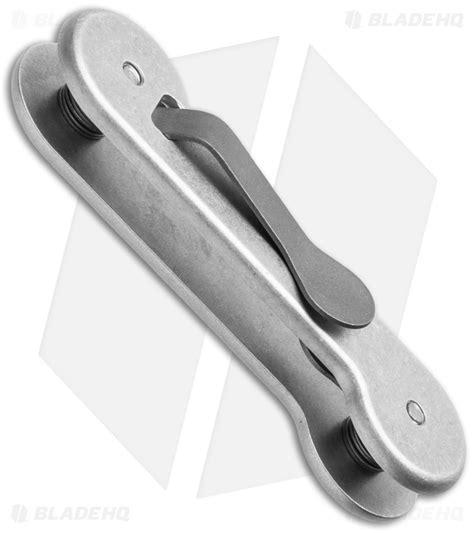 pocket knife key holder key bar aluminum premium pocket key holder organizer