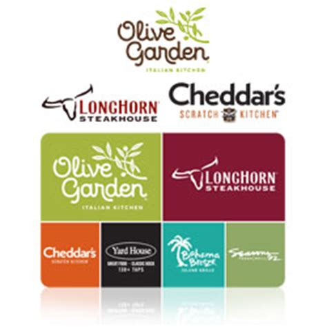 Olive Garden Gift Card Amount - buy darden restaurants gift cards at giftcertificates com