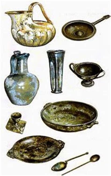 vasi romani antichi oggettistica romana romanoimpero