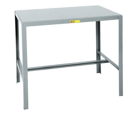 24 x 36 table 24 quot x 36 quot steel top machine table