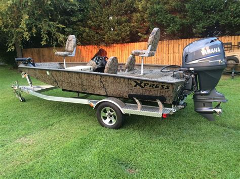 xpress boats duck blind xpress h17pfc 2012 for sale for 15 900 boats from usa